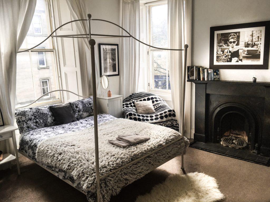 airbnb edimbourg