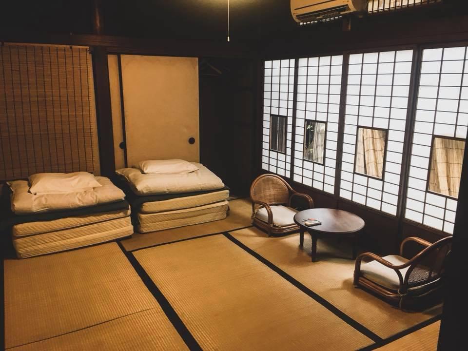 Hostel Nara