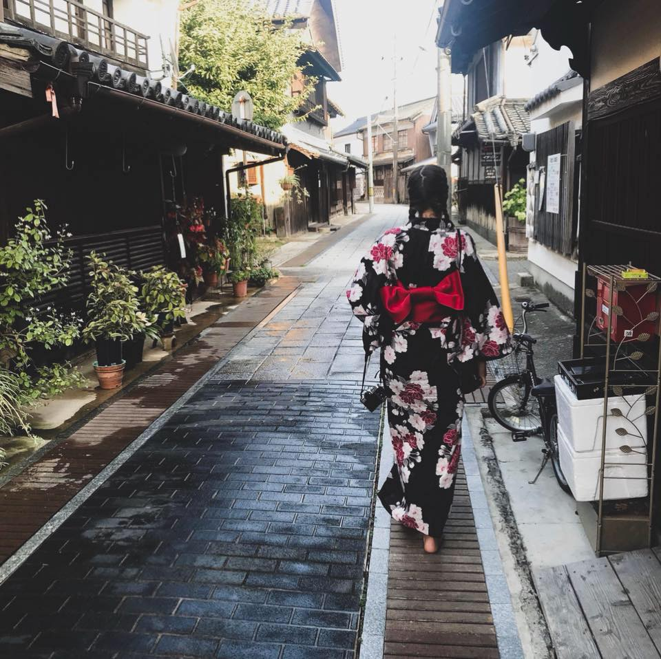 Japon Takehara