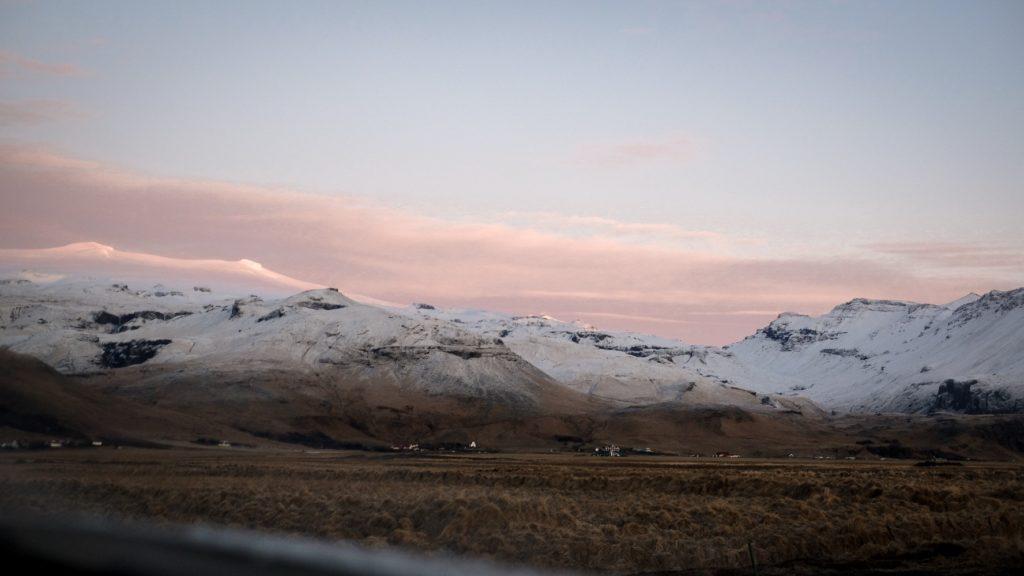 roadtrip Islande