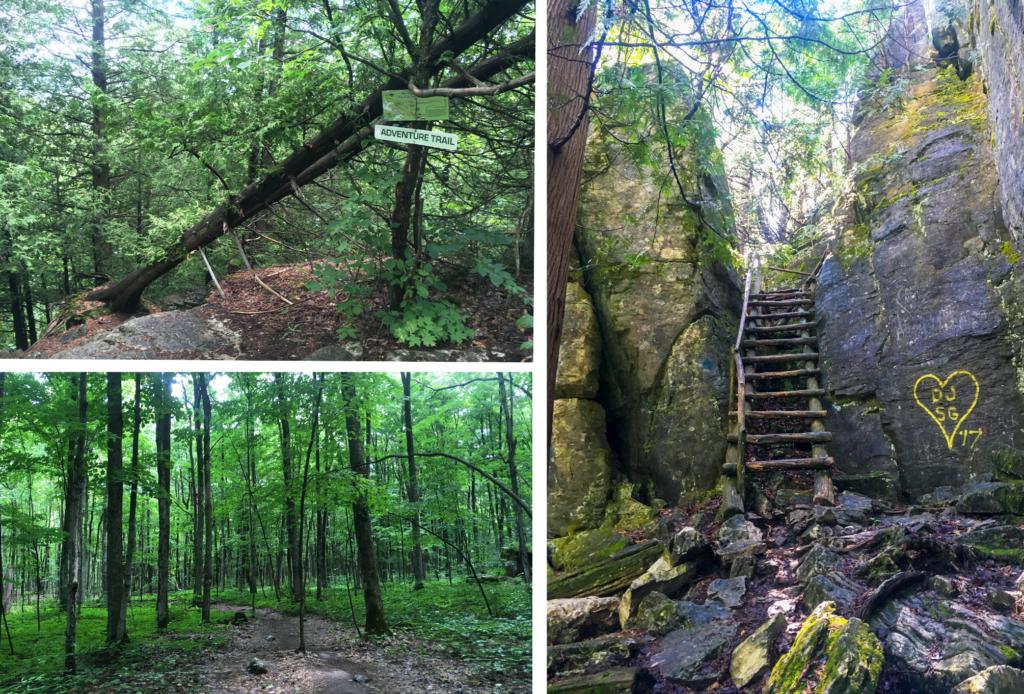 adventure trail